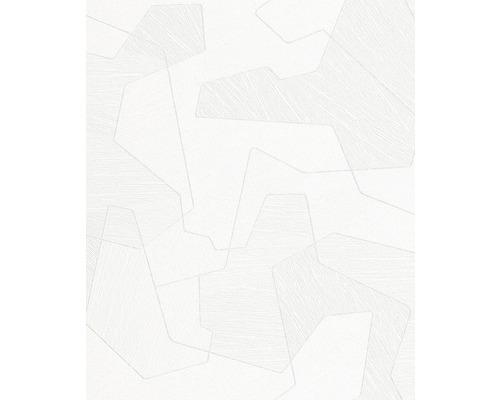 Vliestapete 5704 Patent Decor Green Label weiß