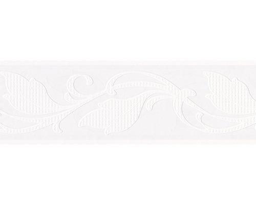 Vliesbordüre 9015- Patent Decor Laser - Die Patenten Vier 5 m x 13 cm