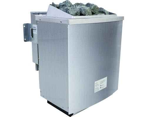 Saunaofen 9 kW Biokombiofen ohne Steuerung