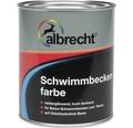 Albrecht Schwimmbeckenfarbe seegrün 750 ml