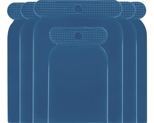 Kunststoff-Spachtelsatz 4er-Set