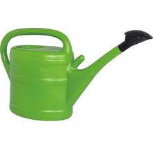 Gießkanne FloraSelf Kunststoff 10 L grün