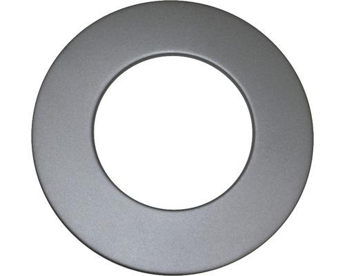 Rosette Fullform Ø150 mm titan