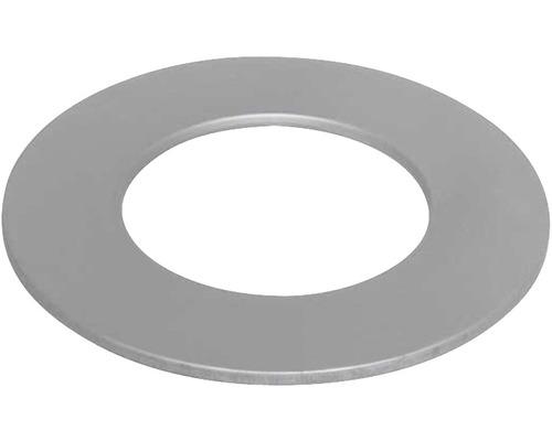 Rosette Standard Ø150 mm titan