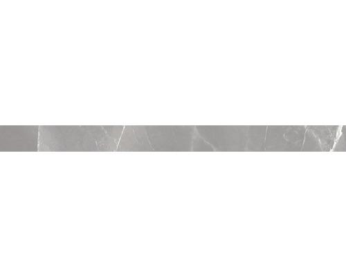 Sockel Scot Grau 7,5x90 cm