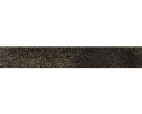 Sockel Cuba mokka 60x9,5 cm