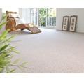 Teppichboden Schlinge Rambo beige 500 cm breit (Meterware)