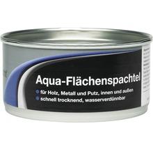 Albrecht Aqua-Flächenspachtel weiß 0,4 kg