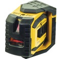 Kreuzlinien-Lot-Laser Stabila LAX 300