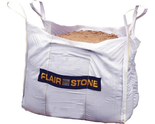 Flairstone Big Bag Fugensand 0-1mm ca.850kg = 0,5cbm