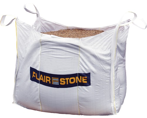 Flairstone Big Bag Estrichkies 0-8 mm ca. 825 kg = 0,5 cbm