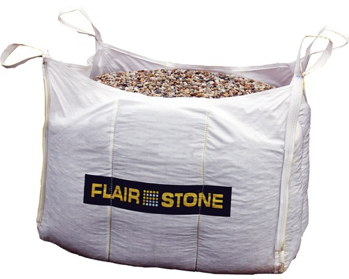 Flairstone Big Bag Kies 8-16 mm ca.775Kg = 0,5cbm