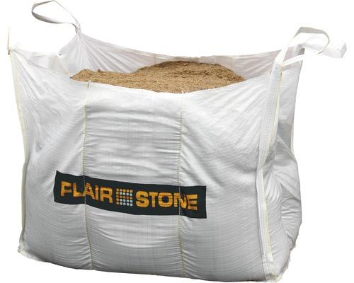 Flairstone Big Bag Sand 0-2 mm ca. 850 kg = 0,5 cbm