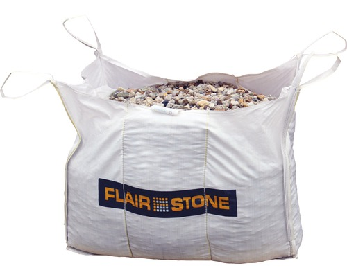 Flairstone Big Bag Kies 16-32 mm ca. 765 kg = 0,5 cbm