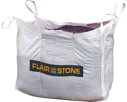 Flairstone Big Bag Splitt 2-5 mm ca. 785 kg = 0,5 cbm
