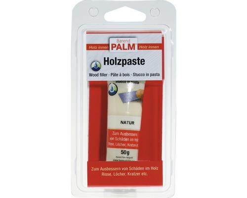 Holzpaste Barend Palm natur 50 g