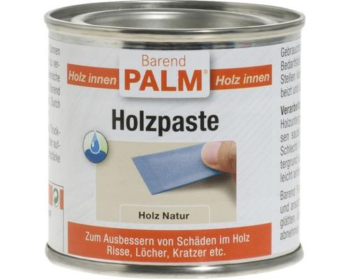 Holzpaste Barend Palm natur 150 g