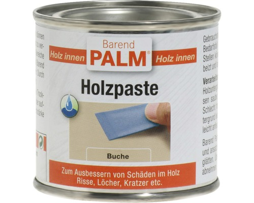 Holzpaste Barend Palm buche 150 g