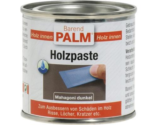 Holzpaste Barend Palm mahagoni dunkel 150 g