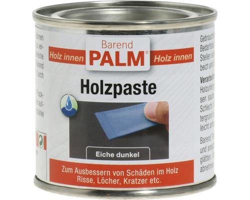 Holzpaste Barend Palm eiche dunkel 150 g