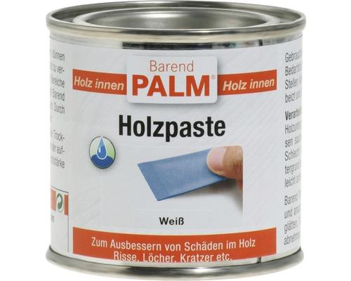 Holzpaste Barend Palm weiss 150 g