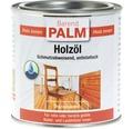 Holzöl Barend Palm farblos 375 ml