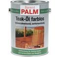 Teaköl Barend Palm farblos 2, 5 l