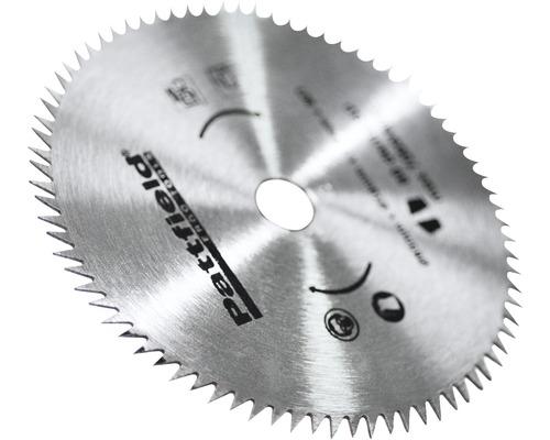 Mini-Kreissägeblatt Pattfield Ø 85 mm Universal