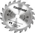 Mini-Kreissägeblatt Pattfield Ø 85 mm Holz
