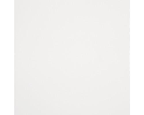 Hartschaumplatte 3x250x500 mm weiss