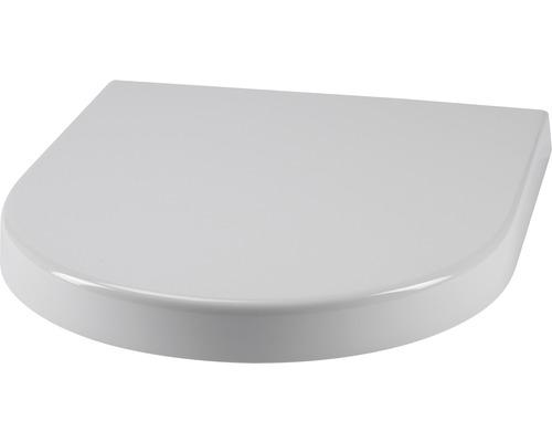 DURAVIT WC-Sitz Starck 3 mit Absenkautomatik weiß 0063890000