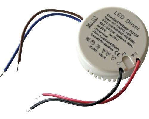 Netzgerät für Beleuchtung und Sensorbetätigung IP20