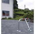 Parkbügel manuell Stahl verzinkt