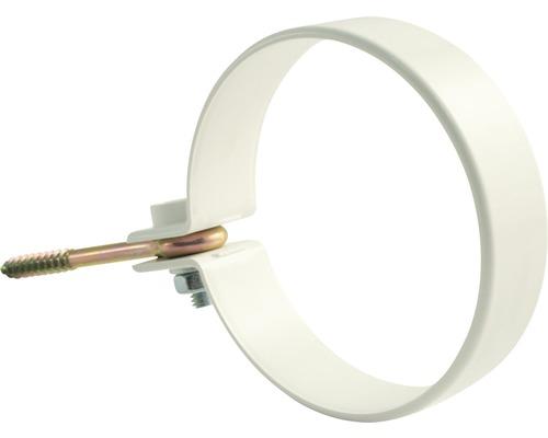 Marley Rohrschelle Nennweite 53mm weiß Pack = 2 Stück