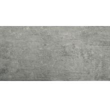 Feinsteinzeug Wand- und Bodenfliese Arcadia Grigio 30 x 60 cm