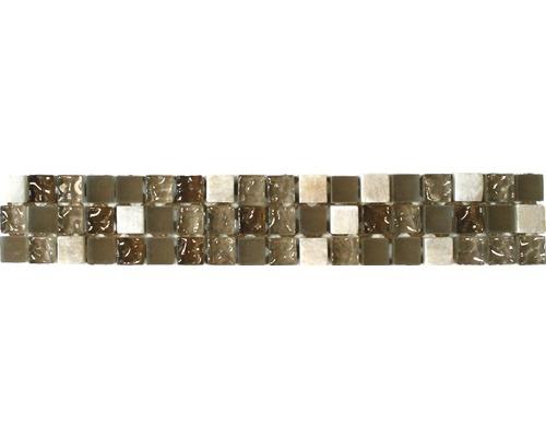 Bordüre Lima Beige 5x30 cm