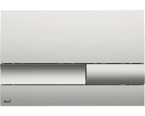 Betätigungsplatte Komfort M1732 mattchrom