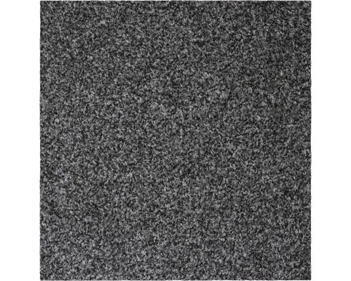Teppichboden Velours Richmond anthrazit 400 cm (Meterware)