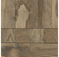 Feinsteinzeugmosaik Salvage braun 33x33 cm