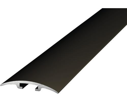 Übergangsprofil Alu D.O.S. bronze 33x1000 mm