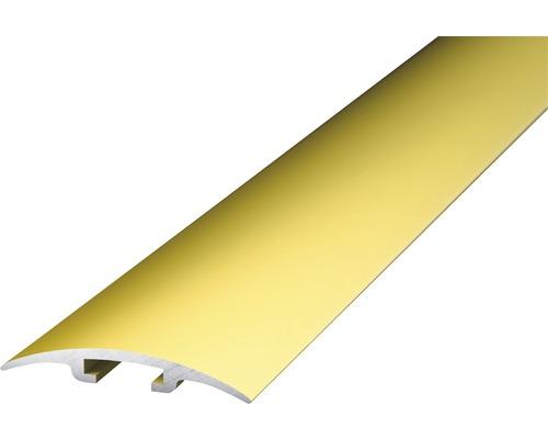 Übergangsprofil Alu D.O.S. gold 33x1000 mm