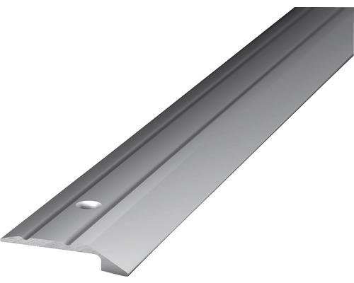 Abschlussprofil Alu silber gelocht 30x1000 mm