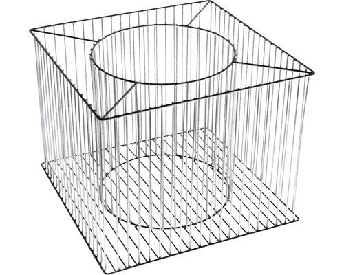Gabione Futura M, 40 x 40 x 32,5 cm