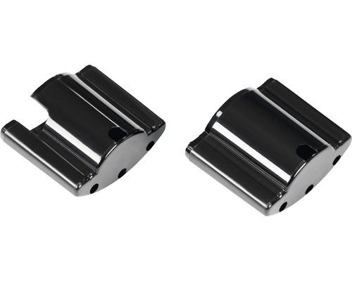 Endkappen Aquatlantis für Easy LED Universal Beleuchtung, 438-1047 mm