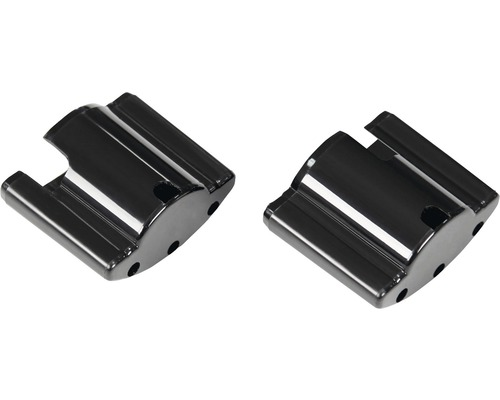 Endkappen Aquatlantis für Easy LED Universal Beleuchtung, 1200-1450 mm