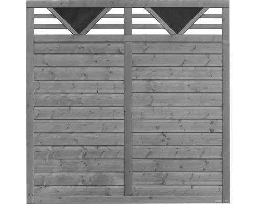 Hauptelement Konsta Andria 180 x 180 cm, grau