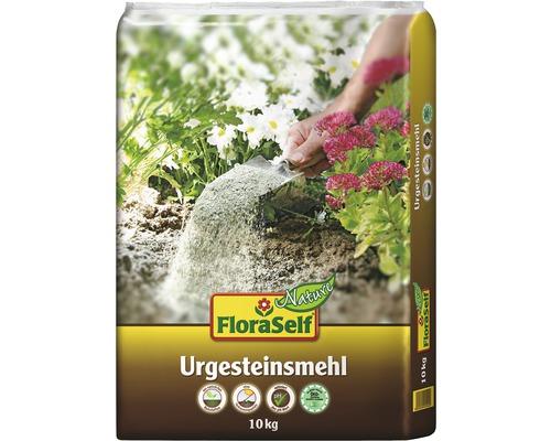 Urgesteinsmehl FloraSelf nature, 10 kg
