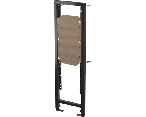 Vorwandelement Komfort für Haltegriff H:1200 mm