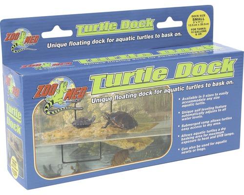 Schwimminsel Turtle Dock, klein