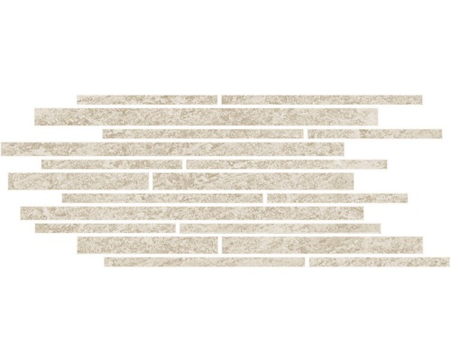 Feinsteinzeug Dekorfliese Discovery Muretto 30 x 60 cm